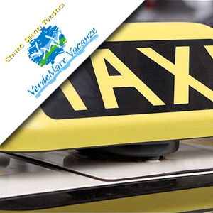 Cannigione Taxi Service - Transfer to/from airport or port